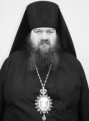 РПЦЗ: Преосвященнейший Анфим, епископ Чимишлийский