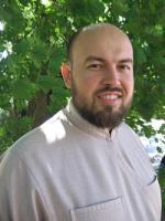 Священник Сергий Бегашов аватар