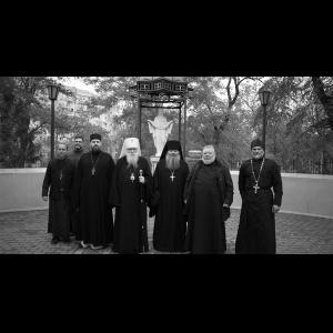 РПЦЗ: Престольный праздник и епархиальное собрание в Одессе 2020