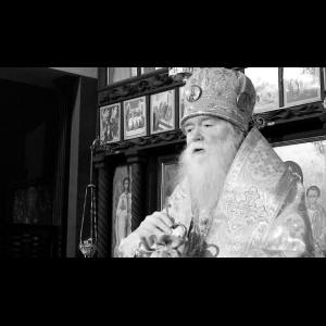 Митрополит Агафангел: Введение во храм Пресвятой Богородицы 2020 (ВИДЕО)
