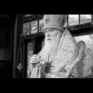 Митрополит Агафангел: Церковь принадлежит Богу (ВИДЕО)