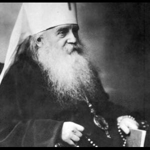 Митрополит Антоний: Молитва православного учителя и священника воспитывающего молодёжь